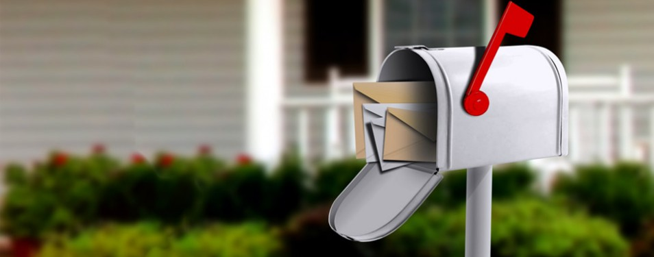 We Can Manage Your Mailing