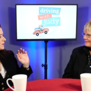 Surviving In Both Worlds: Driving With Judy