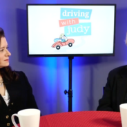 There's No Typical Day: Driving With Judy